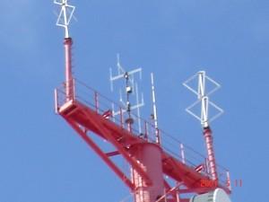 Станция телевещания